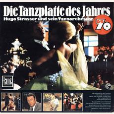 Die Tanzplatte des Jahres 69/70 mp3 Album by Hugo Strasser Und Sein Tanzorchester