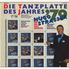 Die Tanzplatte des Jahres '79 mp3 Album by Hugo Strasser Und Sein Tanzorchester