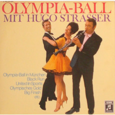 Olympia-Ball Mit Hugo Strasser mp3 Album by Hugo Strasser Und Sein Tanzorchester