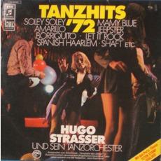 Tanzhits '72 mp3 Album by Hugo Strasser Und Sein Tanzorchester