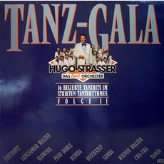 Tanzgala Folge II mp3 Album by Hugo Strasser Und Sein Tanzorchester
