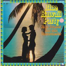 Blue Hawaii Party mp3 Album by Hugo Strasser Und Sein Tanzorchester