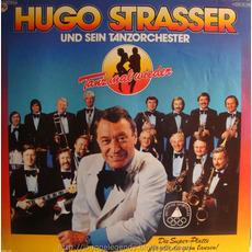 Tanz Mal Wieder mp3 Album by Hugo Strasser Und Sein Tanzorchester