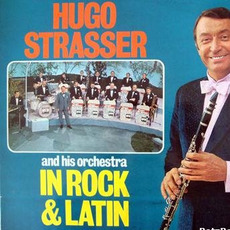 In Rock & Latin mp3 Album by Hugo Strasser Und Sein Tanzorchester