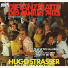 Tanzplatte des Jahres 74/75 mp3 Album by Hugo Strasser Und Sein Tanzorchester