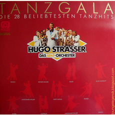Tanzgala mp3 Album by Hugo Strasser Und Sein Tanzorchester