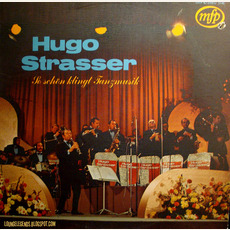 So schön klingt Tanzmusik (Re-Issue) mp3 Album by Hugo Strasser Und Sein Tanzorchester