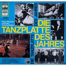 Die Tanzplatte des Jahres mp3 Album by Hugo Strasser Und Sein Tanzorchester