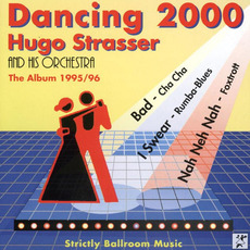 Dancing 2000: The Album 1995/96 mp3 Album by Hugo Strasser Und Sein Tanzorchester
