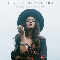 Road Less Traveled mp3 Album by Alyssa Bonagura