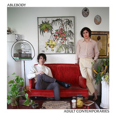 Adult Contemporaries mp3 Album by Ablebody