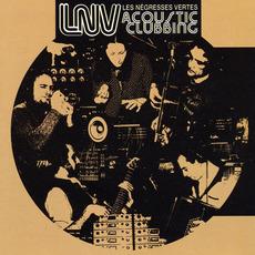 Acoustic Clubbing mp3 Album by Les Negresses Vertes