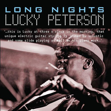 Long Nights mp3 Album by Lucky Peterson