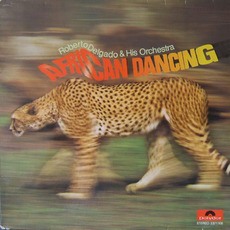 African Dancing mp3 Album by Roberto Delgado