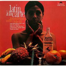 Latina la Carte mp3 Album by Roberto Delgado