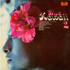Blue Hawaii 2 mp3 Album by Roberto Delgado and His Orchestra