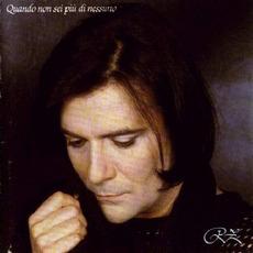 Quando non sei più di nessuno mp3 Album by Renato Zero