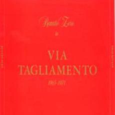 Via Tagliamento 1965-1970 mp3 Album by Renato Zero