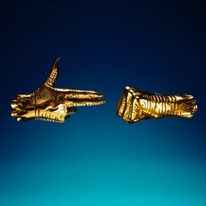 RTJ3 mp3 Album by Run The Jewels