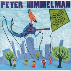 My Green Kite mp3 Album by Peter Himmelman
