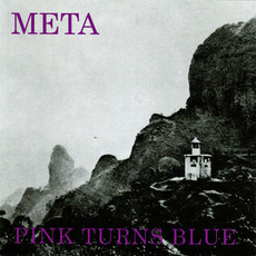 Meta mp3 Album by Pink Turns Blue