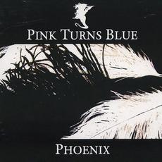 Phoenix mp3 Album by Pink Turns Blue