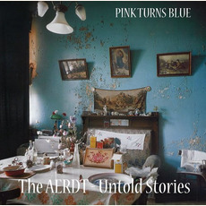 The AERDT - Untold Stories mp3 Album by Pink Turns Blue