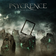 A Frail Deception mp3 Album by Psycrence