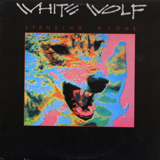 Standing Alone mp3 Album by White Wolf