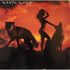 Endangered Species mp3 Album by White Wolf