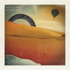 See More Glass mp3 Album by Galileo Galilei