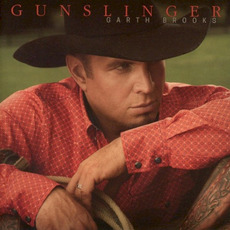 Gunslinger mp3 Album by Garth Brooks