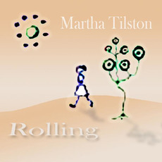 Rolling mp3 Album by Martha Tilston