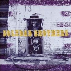 Voice of Treason mp3 Album by Soledad Brothers