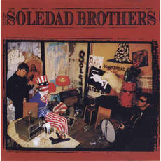 Soledad Brothers mp3 Album by Soledad Brothers