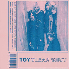 Clear Shot mp3 Album by TOY