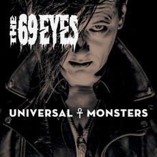 Universal Monsters mp3 Album by The 69 Eyes