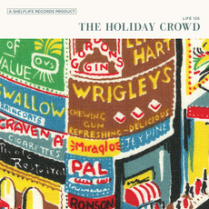 Holiday Crowd mp3 Album by The Holiday Crowd
