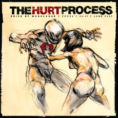Drive by Monologue mp3 Album by The Hurt Process
