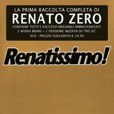 Renatissimo mp3 Artist Compilation by Renato Zero