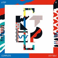 KTEP COMPLETE mp3 Artist Compilation by KEYTALK