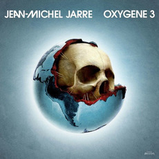 Oxygène 3 mp3 Album by Jean Michel Jarre