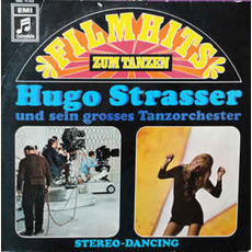 Filmhits zum Tanzen: Stereo-Dancing mp3 Album by Hugo Strasser und sein Grosses Tanzorchester