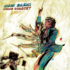 String Quartet Live! mp3 Live by Kishi Bashi