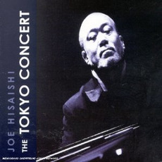 The Tokyo Concert mp3 Live by Joe Hisaishi (久石譲)