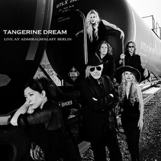 Live at Admiralspalast Berlin mp3 Live by Tangerine Dream