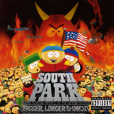 South Park: Bigger, Longer & Uncut: Music Inspired by the Motion Picture mp3 Soundtrack by Various Artists