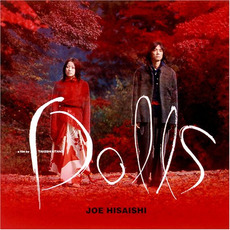 Dolls mp3 Soundtrack by Joe Hisaishi (久石譲)