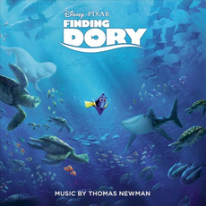 Finding Dory mp3 Soundtrack by Thomas Newman