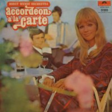 Accordeon a la Carte Vol.II mp3 Album by Horst Wende